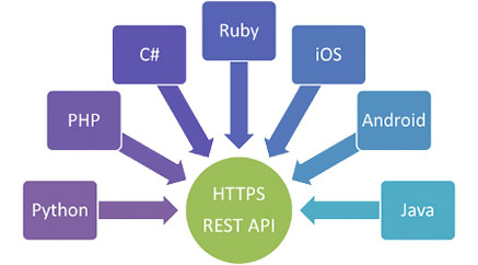 Secure and scalable RESTful APIs